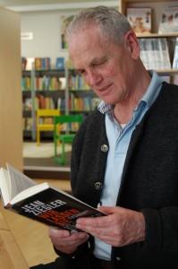 Dietmar Gföllner