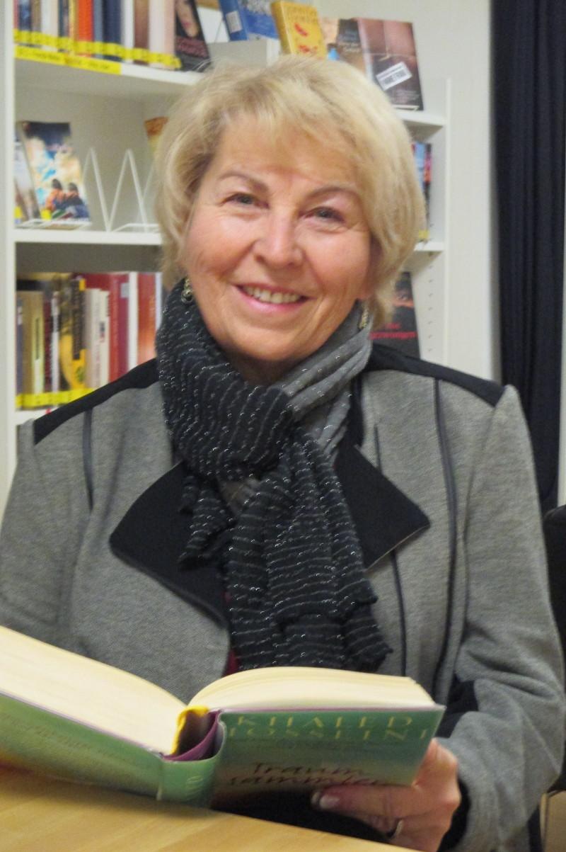 Hildegard Pauzenberger