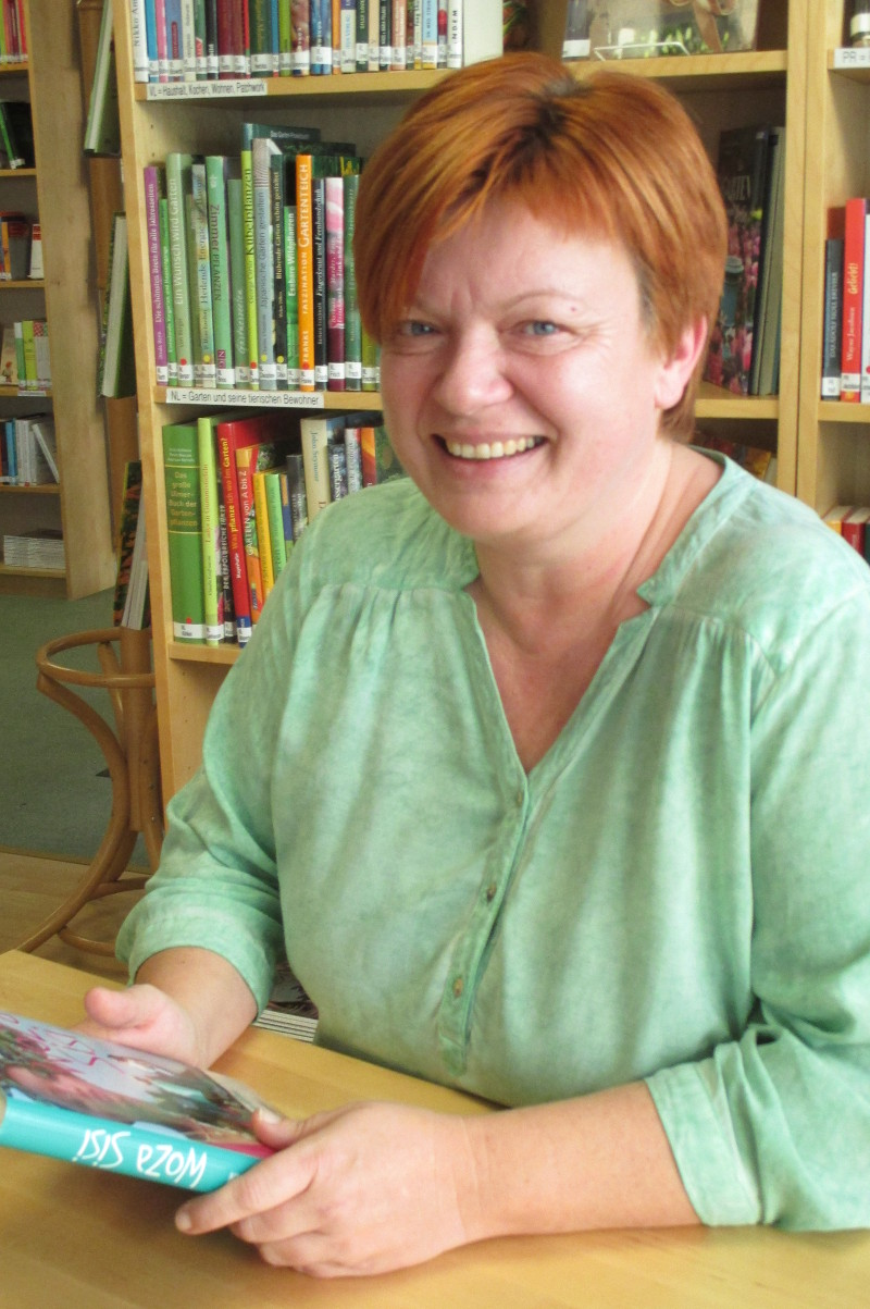 Sabine Grasl