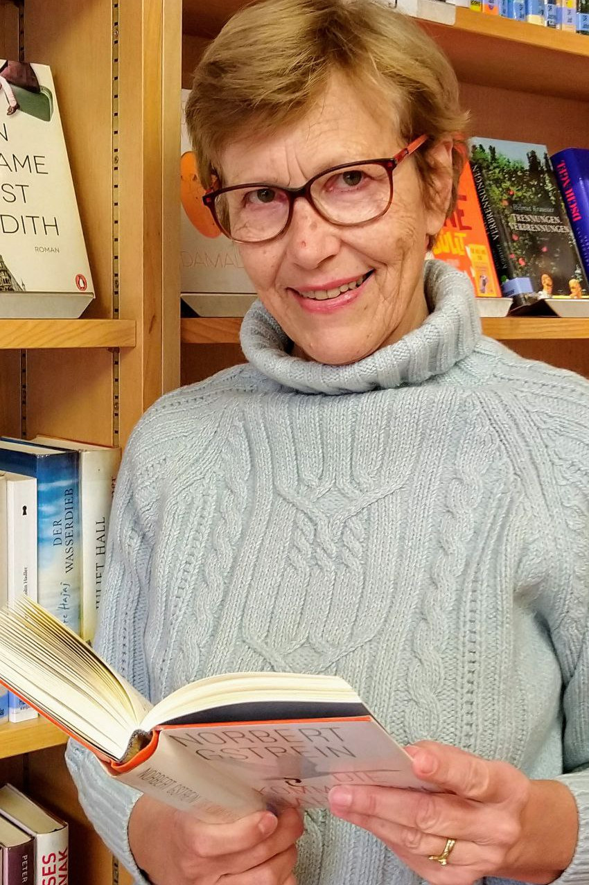 Margarete Nammour