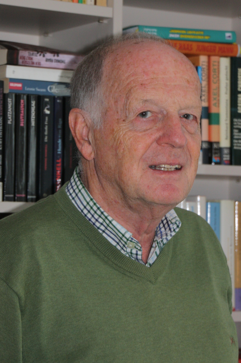 Franz Eitzinger