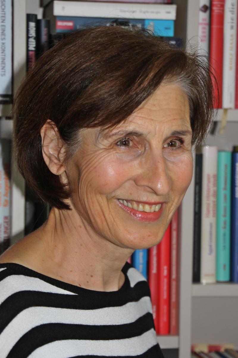Maria Eitzinger