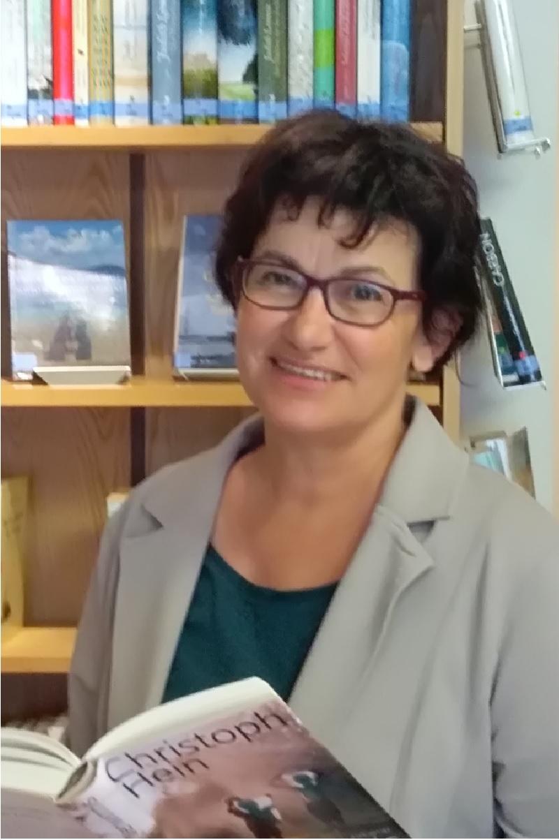 Eva Aicher