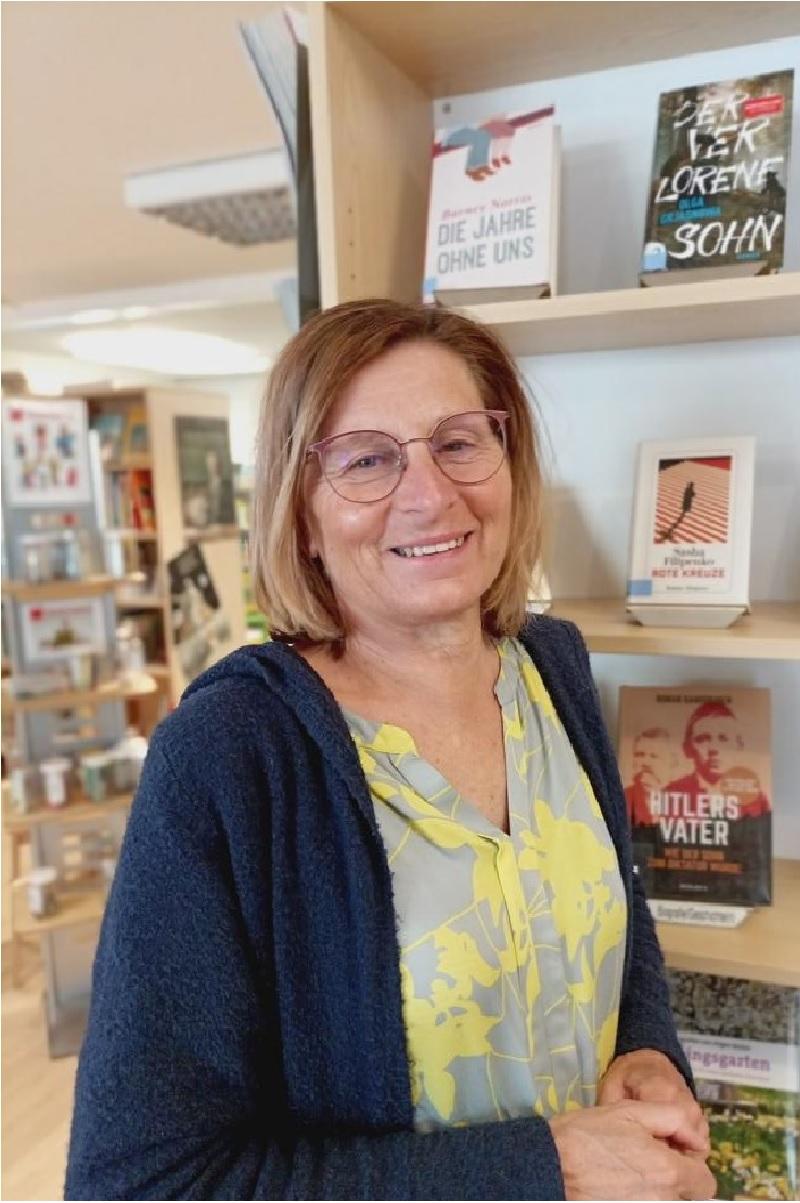 Marianne Baumann
